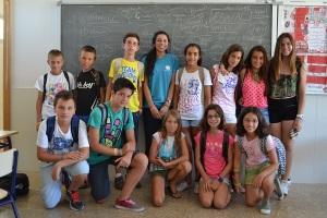 Clases Summer School 1