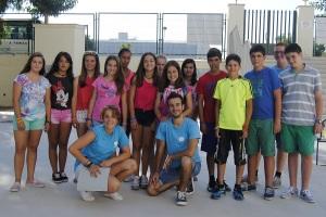 Clases Summer School 4