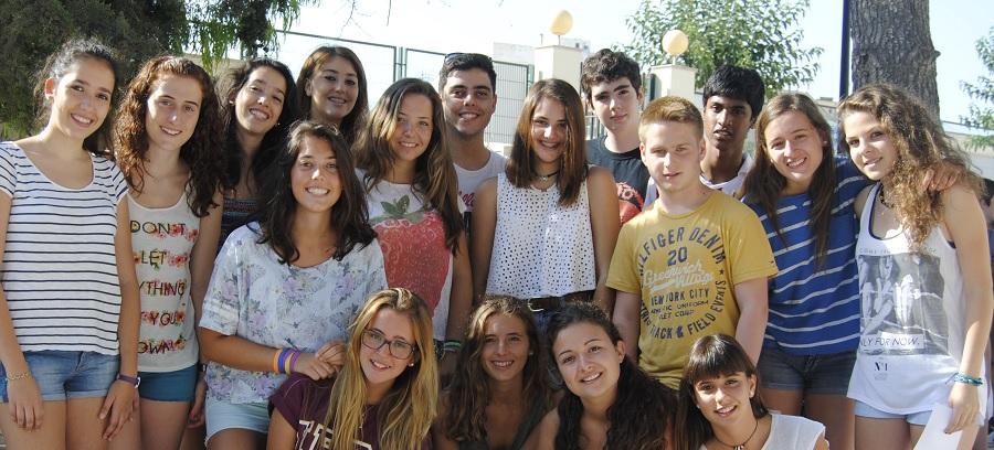 Summer English
