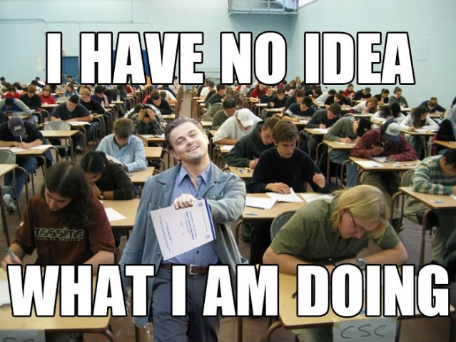 B1 and B2 exams